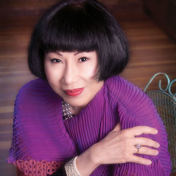 Amy tan credit michael childers pe0jcy