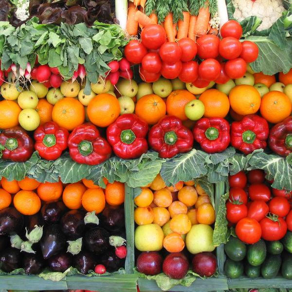 Colorful vegetables 755879 koejxq