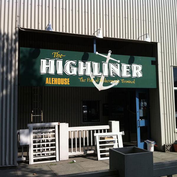 Highliner 2 hzuthj
