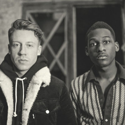 Macklemore leon bridges ed68oo