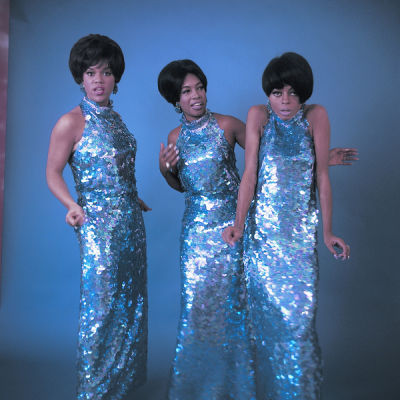 11876 the supremes vgmceq
