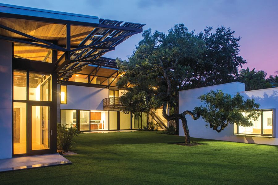 Hot Spots And Highlights In The Luxury Real Estate Market