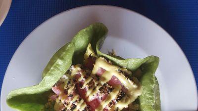 Phillippi creek tuna salad zhrinj