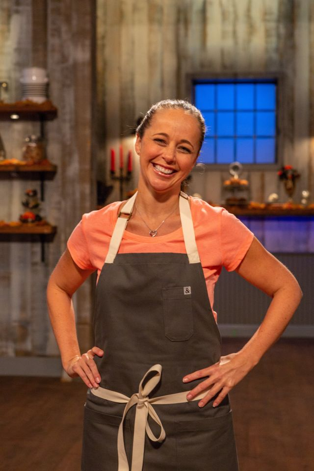 Halloween Baking Championship 2020 Lynsy Sarasota Pastry Chef Wins Food Network Competition | Sarasota Magazine