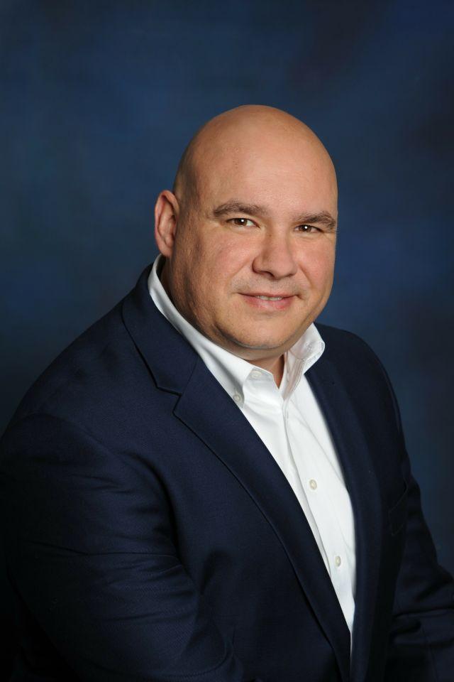 Eric Kowalewski