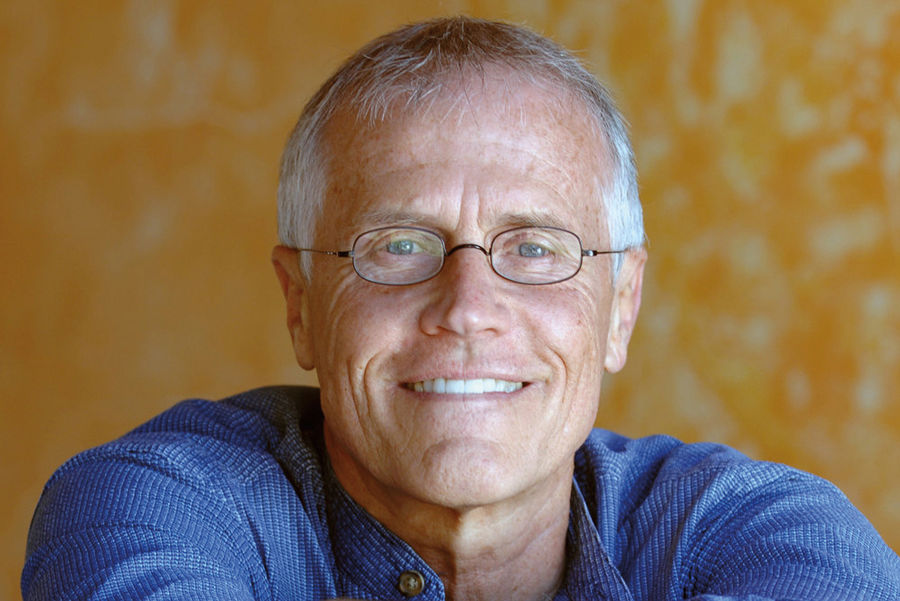 A Q&A with Environmentalist Paul Hawken | Aspen Sojourner