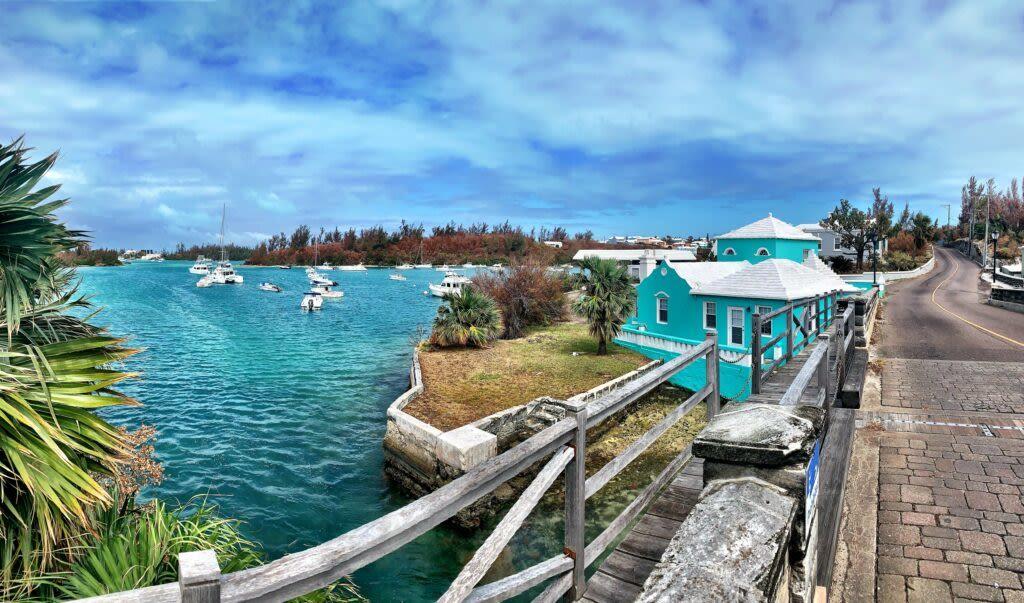 Bermuda Is An Atlantic Paradise Houstonia Magazine