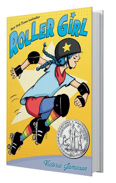 0917 trophy case roller girl ffb3bf