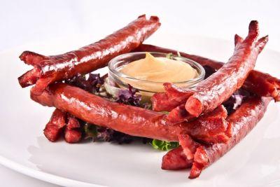 Sausages vsl lf4mqc