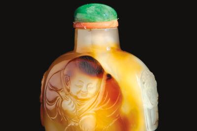 1212 chinese snuff bottle dbo1ef
