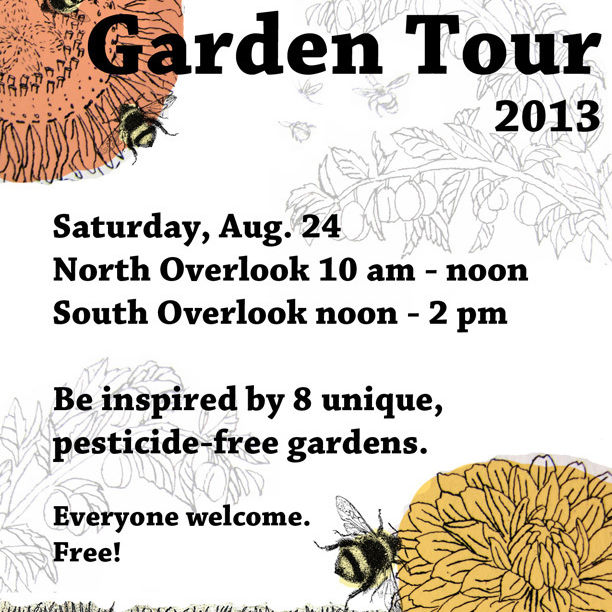 Gardentour2013 poster gfwiq5