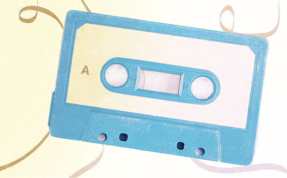 Pomo 1216 pop casette tapes playlist nft1th