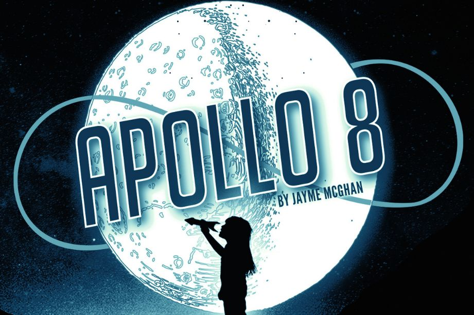 """A.D. Players at the George Launches """"Apollo 8"""""""