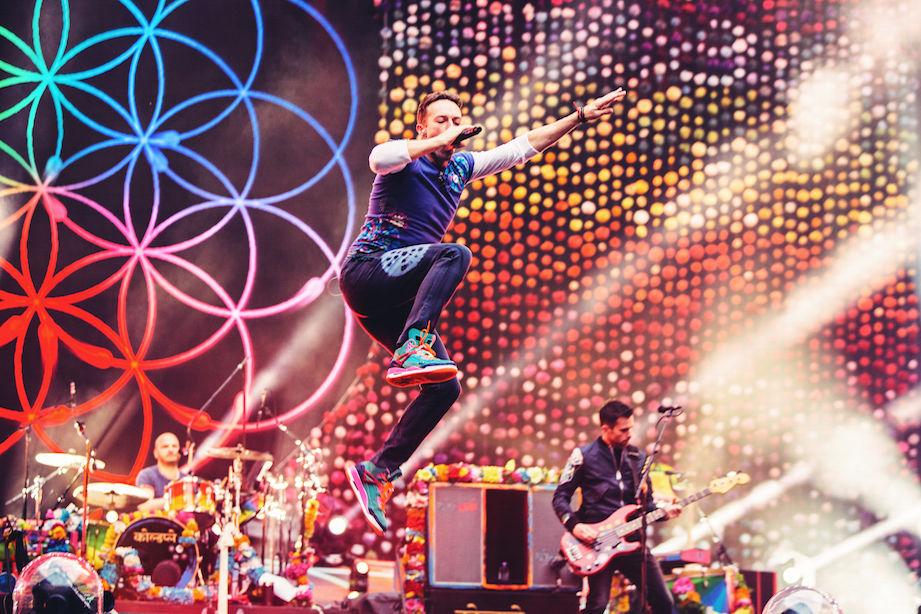 Coldplay yuqmti