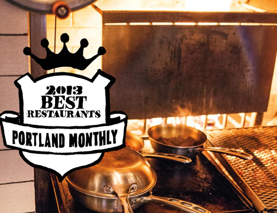 Portland S 10 Best New Restaurants Portland Monthly
