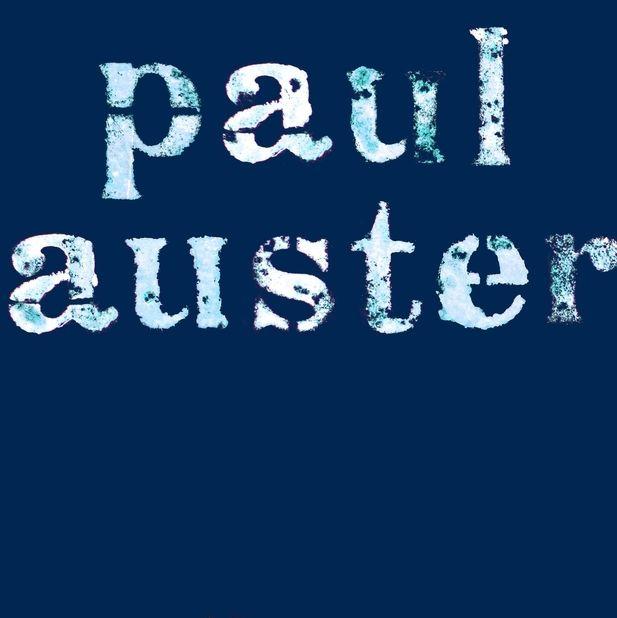 Paul auster  on5ekg