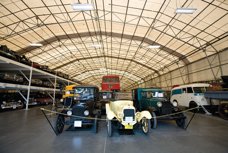 Lemay family car collection h3pe2v