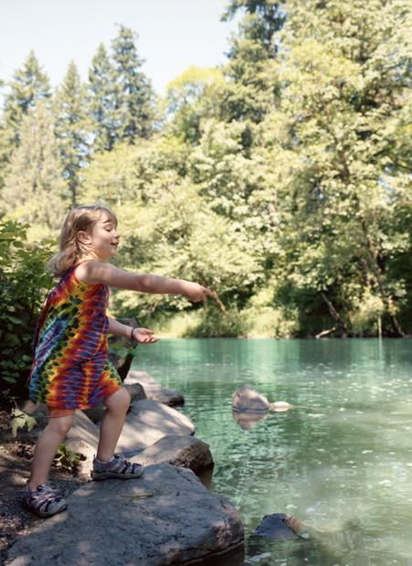 Girl at lewisville park bxkbls