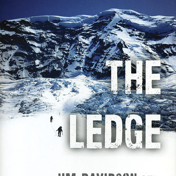 The ledge book baus49