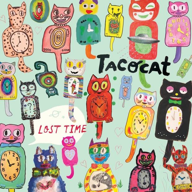 Tacocat lost time lcvxyp