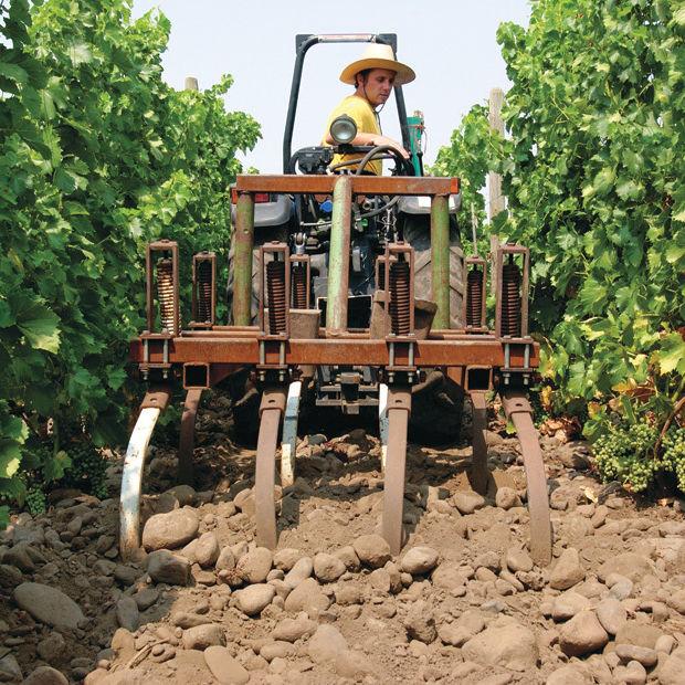0803 137 crush tractor nacah5
