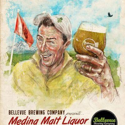 Bellevue brewing aouybv