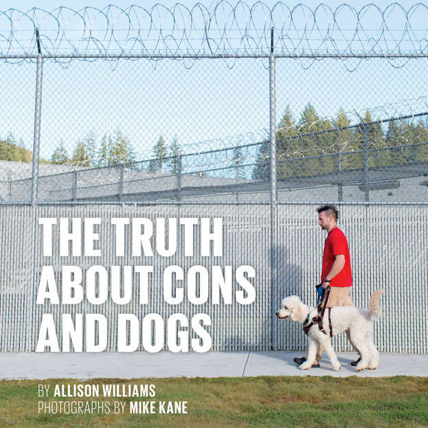 Truth about cons and dogs m1arwa