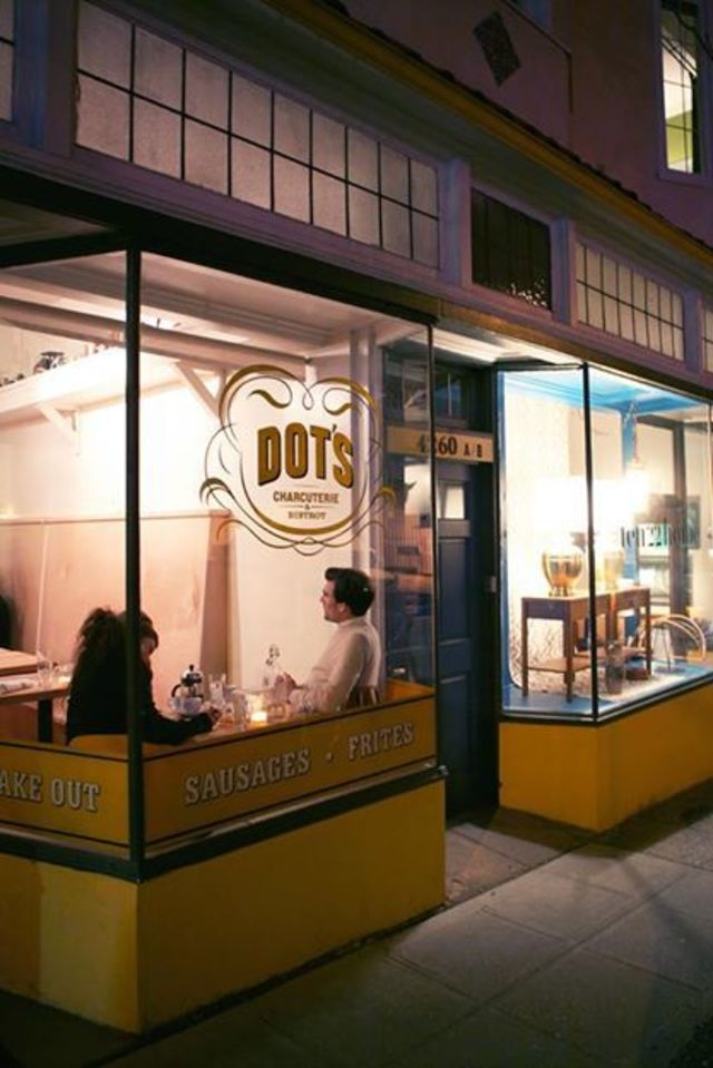 Dot's Charcuterie and Bistro Closes in Fremont | Seattle Met
