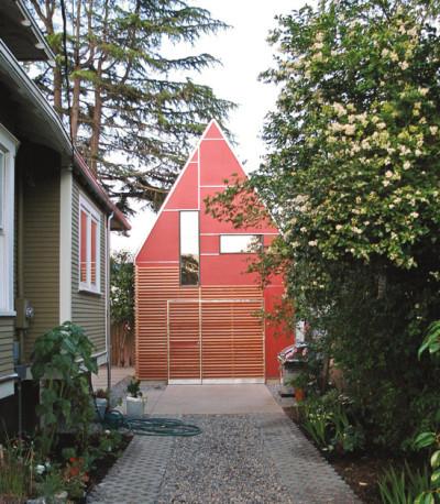 10 Amazing Houses Defining A New Era Of Portland