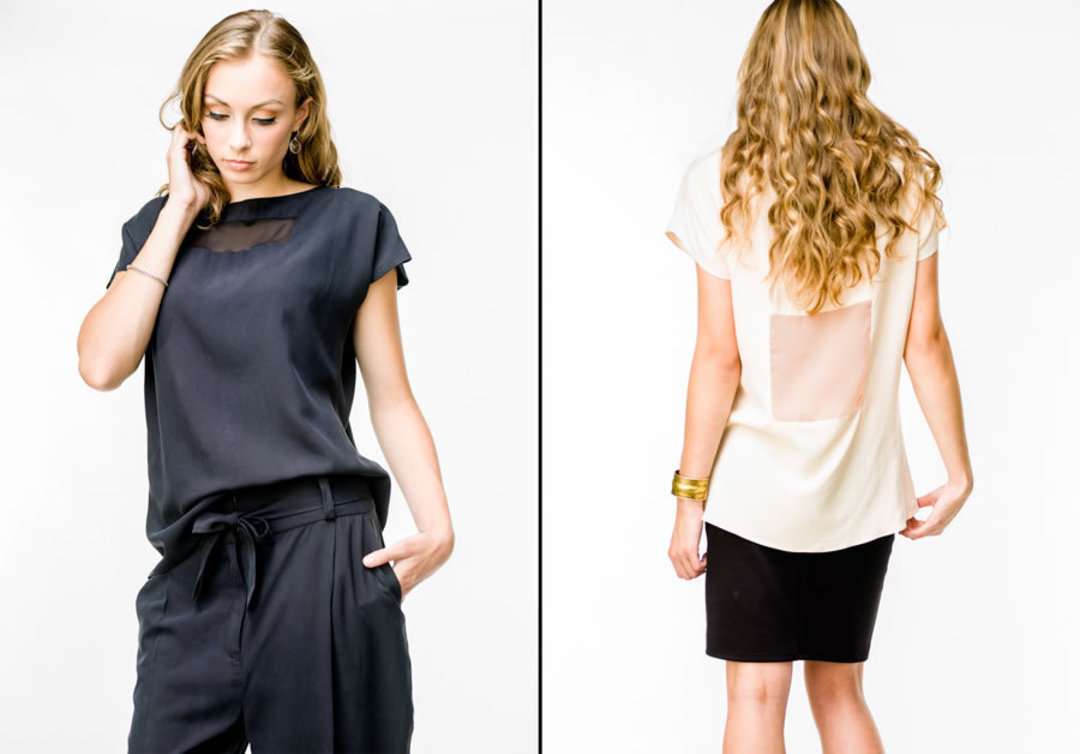 Butch Blum Launches Line by Seattle Designer Cameron Levin   Seattle Met