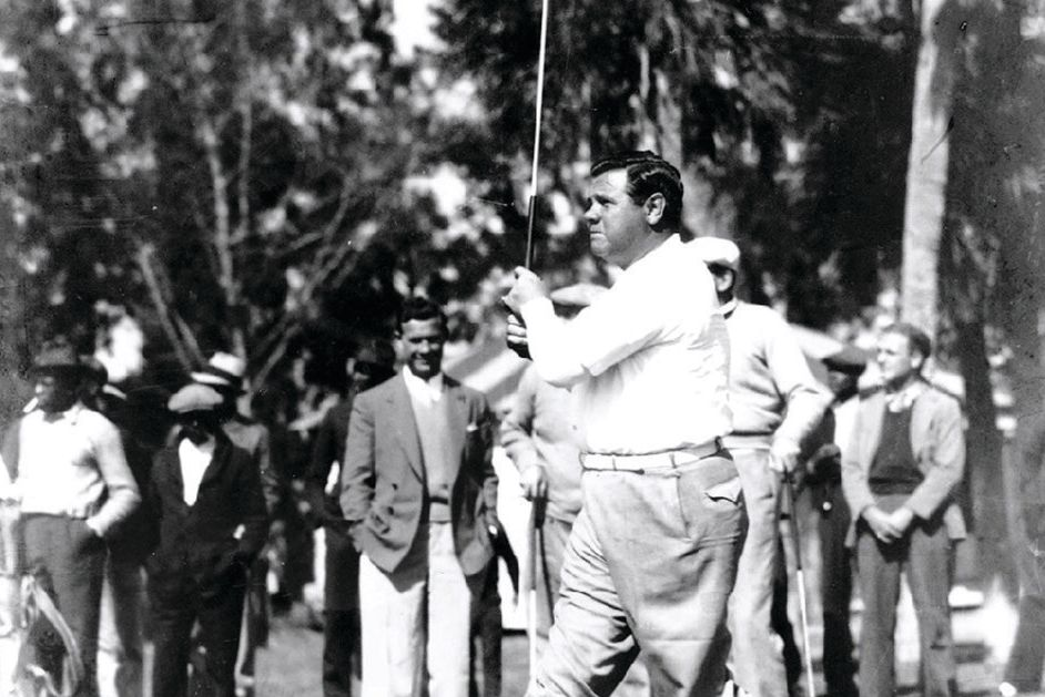 History babe ruth bobby jones golf club sarasota friendsofbobbyjones and sarasotacountyhistoricalresources fotoflexer photo pgsksf
