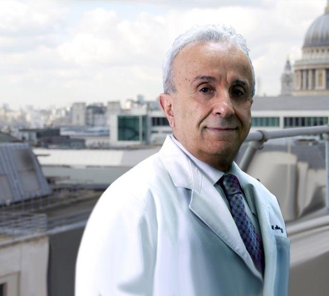 Dr. Naji N. Abumrad
