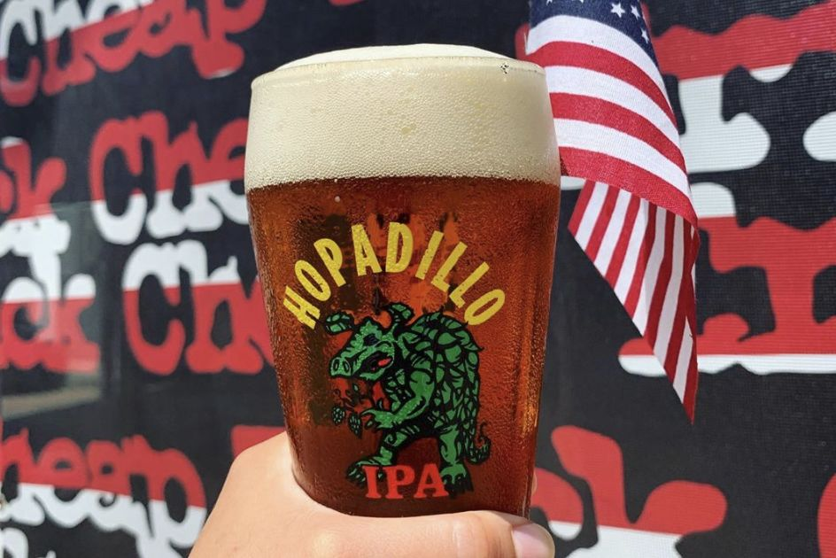 Beer News: I Want You to Want Beer This Independence Day