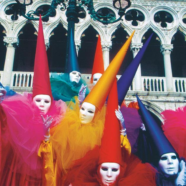 Burke carnival masks ivpauf