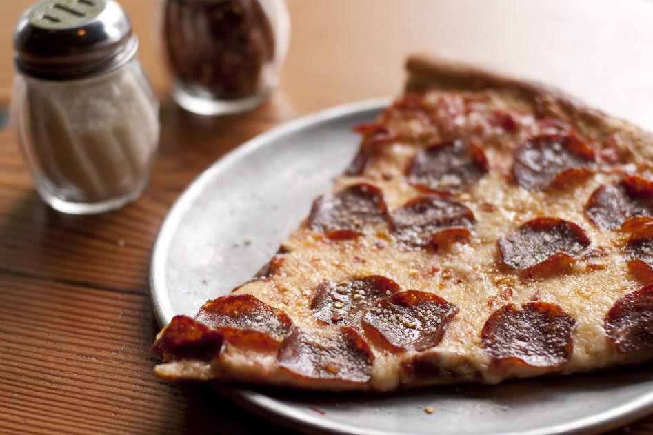 Ballard pizza co jdqade