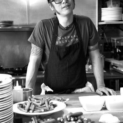 Aaron woo portland chef x7dapk