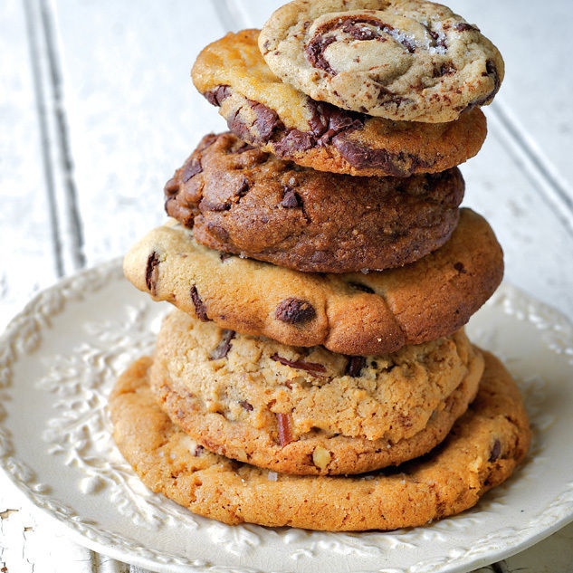 Cookie stack enukd4