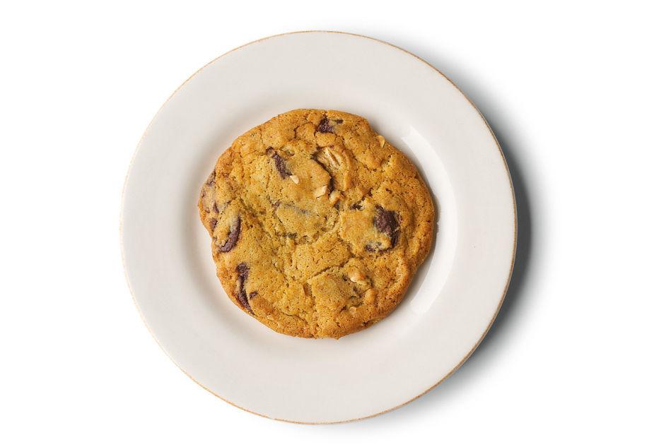 Random order portland cookie cg2toz