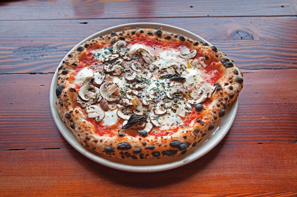 3 045 best pizza firehouse mushroom pizza pzbjl3