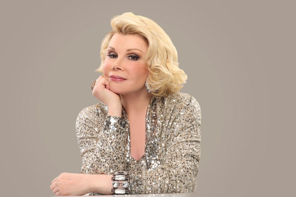 Joan rivers dm1prs