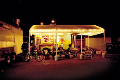 07 68 eatdrink light trailer kk55yn