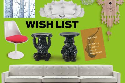 Wish list vuhoyw