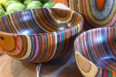 Rainbow bowls fore z2qk1o