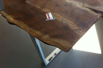 Denali walnut table nxmsui