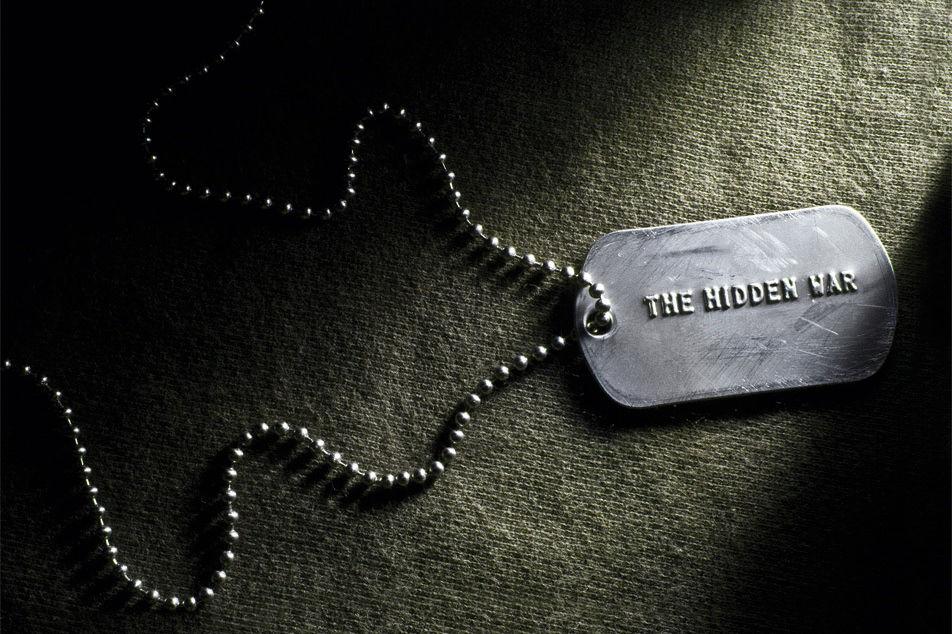 Dog tag hidden war k4yuju