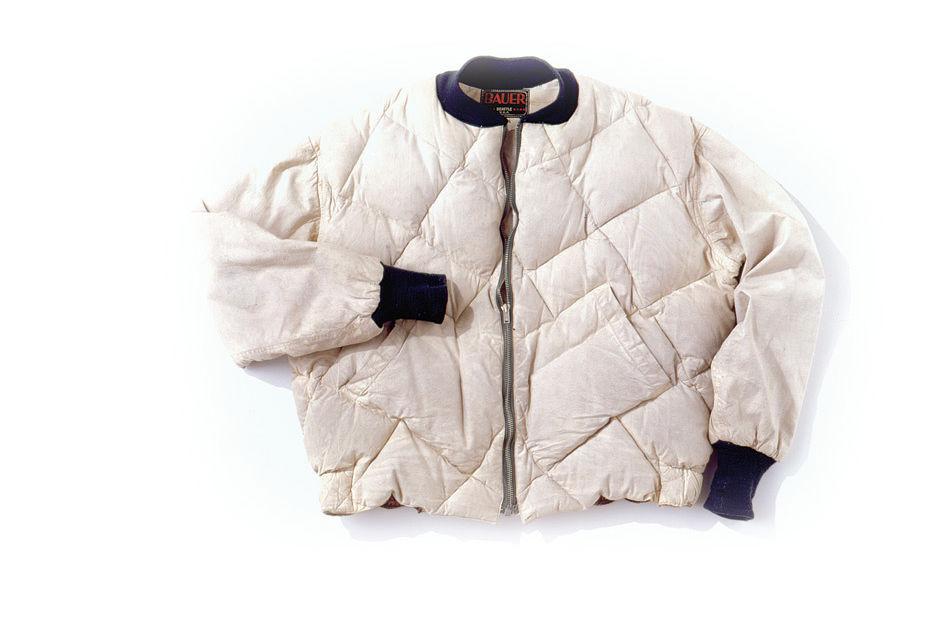 Jacket qe7z36