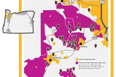 Wine map 3  xeputy