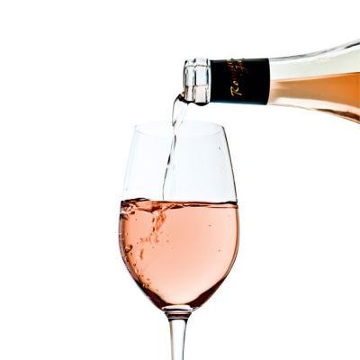 Rose kir wine bar ww47jk
