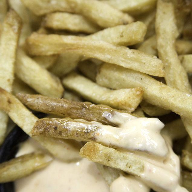 Side of fries 7751 qg7xuk