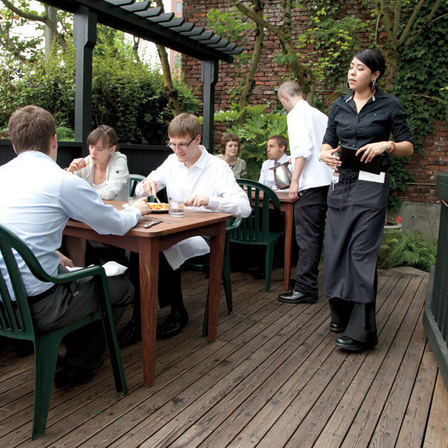 Veritable quandary outdoor dining iqgitm